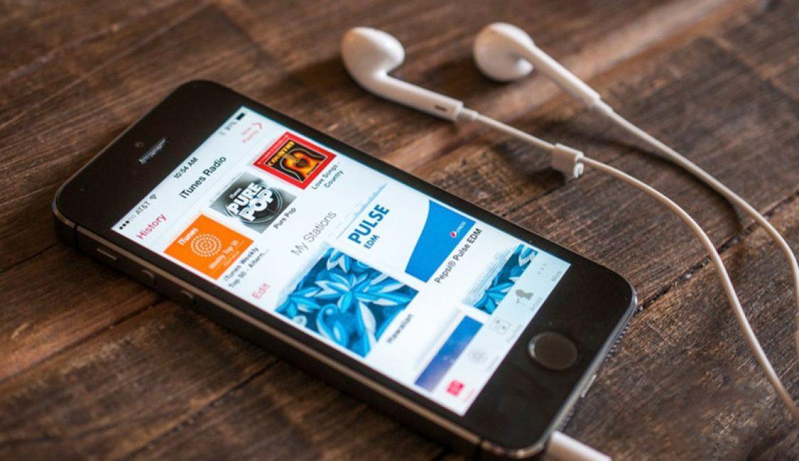 Как слушать музыку из VK на iPhone - Пять способов