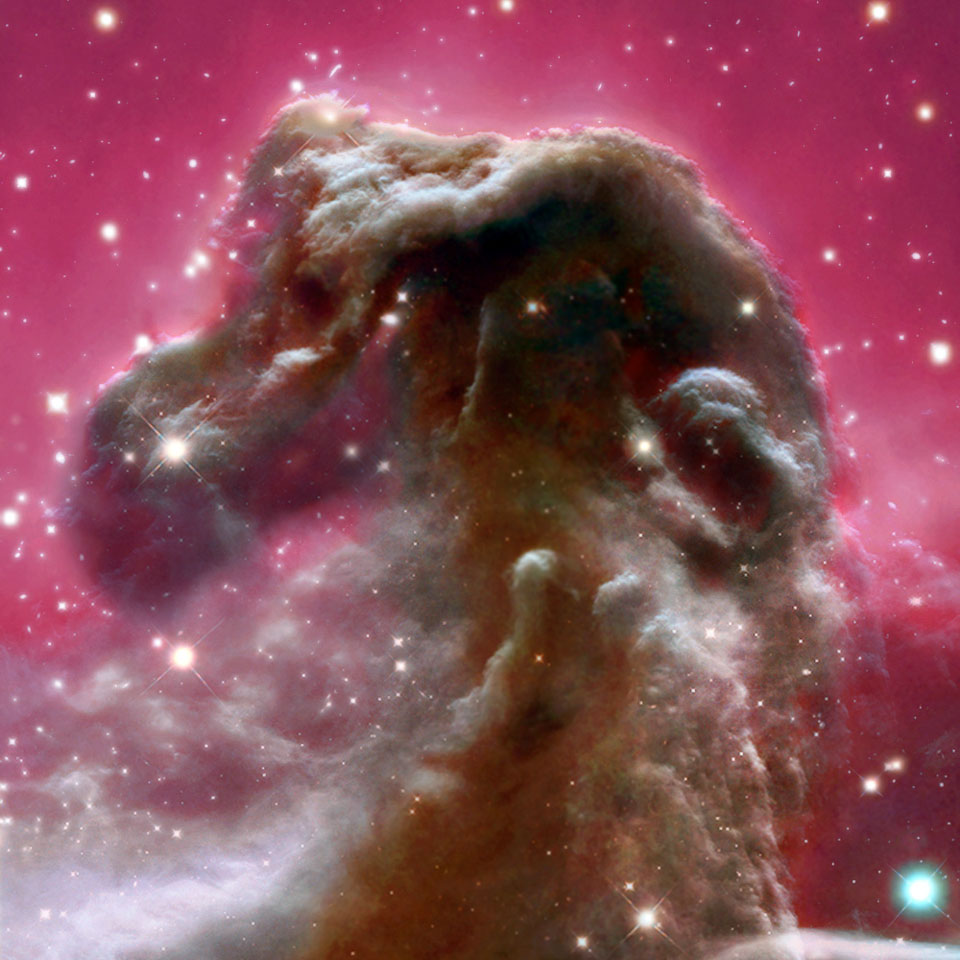 horsehead nebula pictures - HD1000×1046