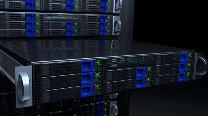 Сервер б/у: преимущества покупки